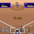 base ball, Kunio Kun, бейсболл без правил