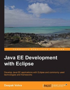JavaEEDevelopment with Eclipse