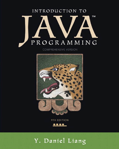 Introduction to JAVA laing, pdf book, ebook